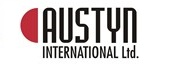 Austyn International s.r.o. logo