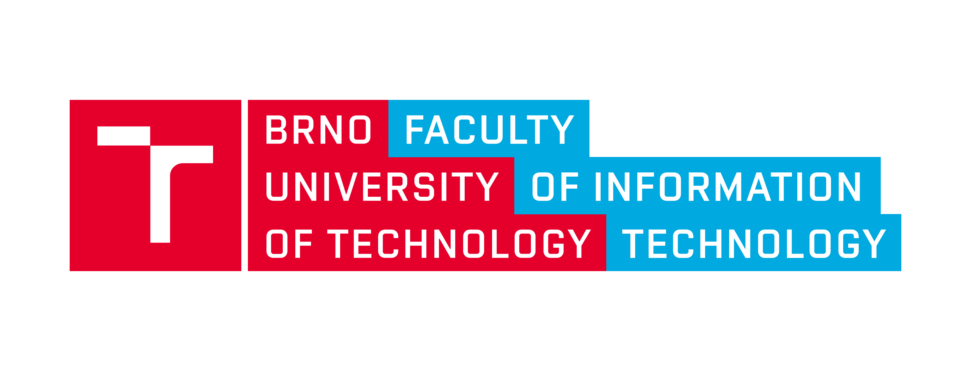 Brno University of Technology - Faculty of Information Technology logo