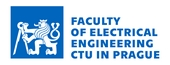 CTU in Prague - Faculty of Electrical Engineering logo