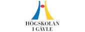 University of Gavle logo