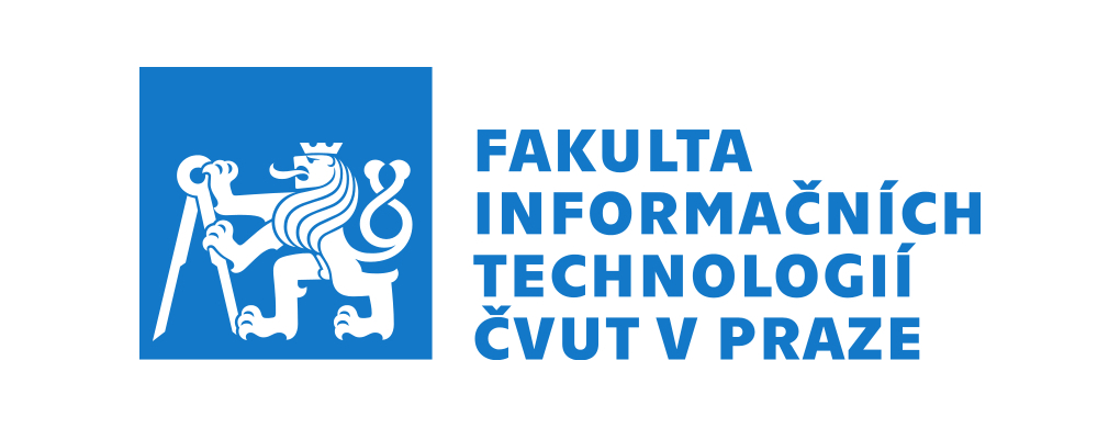 Czech Technical University in Prague - Faculty of Information Technology logo
