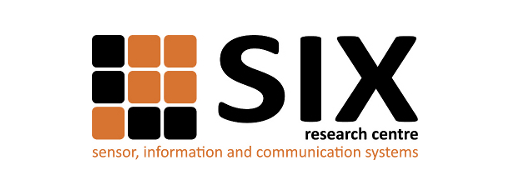 SIX Research Centre logo