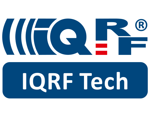 IQRF Tech Ltd. logo