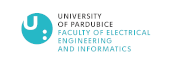 University of Pardubice - Faculty of Electrical Engineering and Informatics logo