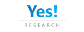 Yes-Research logo