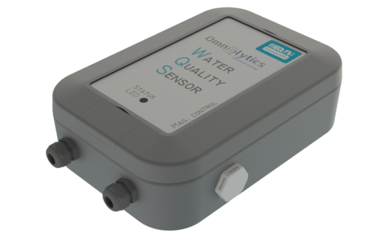 IQRF Solutions Water Quality Sensor