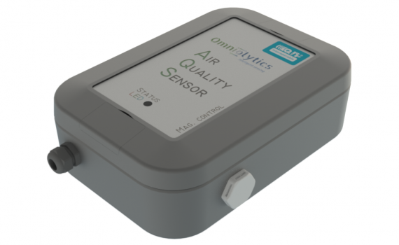 IQRF Solutions Air Quality Sensor