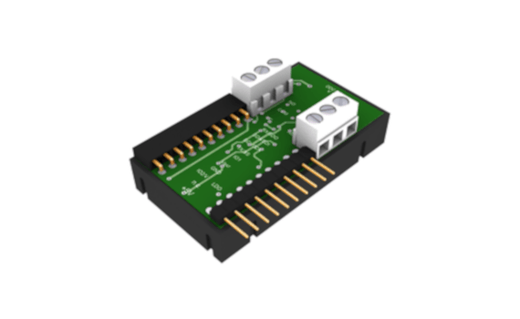 DDC-RE-01 relay development kit