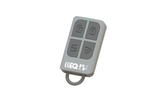 Bidirectional remote controller RC4-02