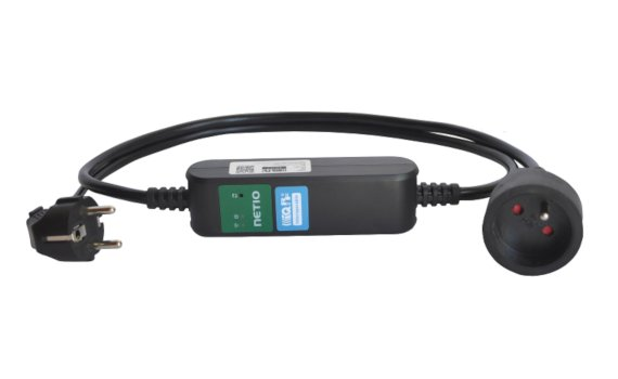 Netio PowerCable IQRF 901