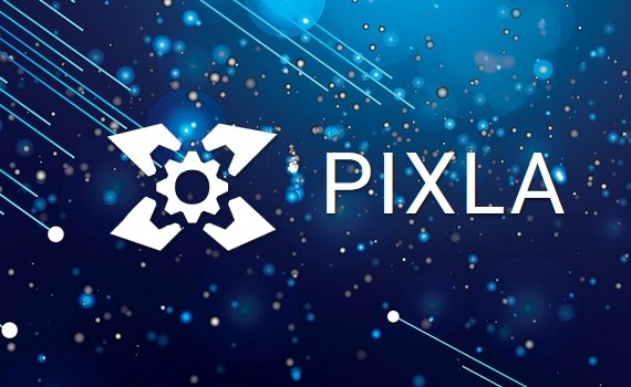 PIXLA - remote device management system with IQRF support