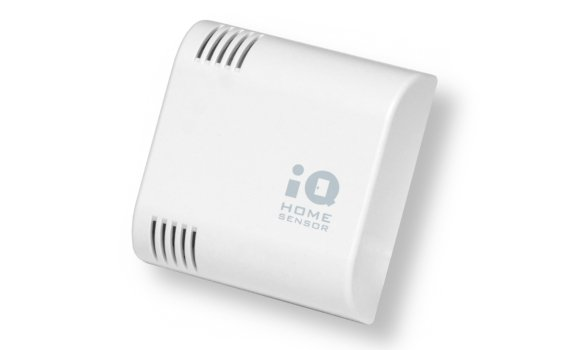 IQ Home CO2/Temperature/RH Sensors